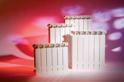 Биметаллические радиатори отопления