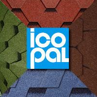 Черепица Icopal