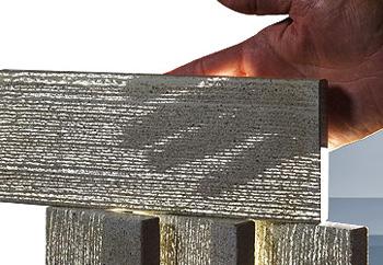 технология прозрачный бетон фото